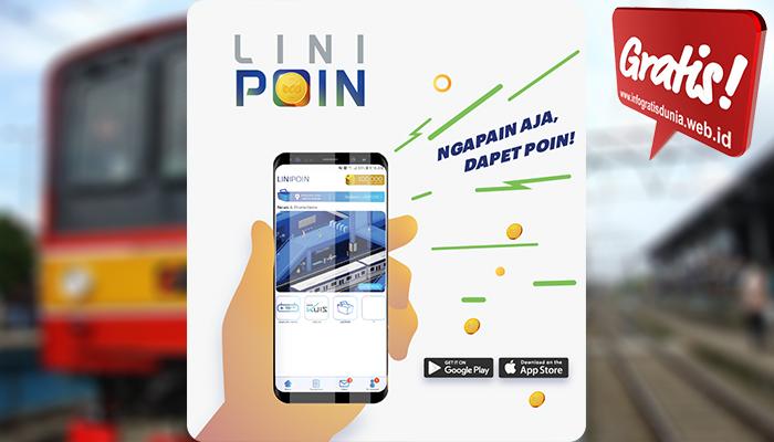 Wi-Fi lini point