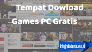 Situs Download Game PC Gratis