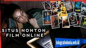 Situs Nonton Film Gratis