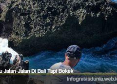 Mau Jalan-Jalan Di Bali Tapi Bokek