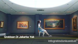 Gratisan Di Jakarta Yuk