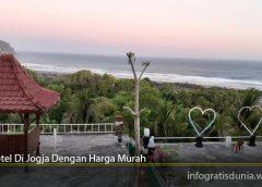 Hotel Di Jogja Dengan Harga Murah