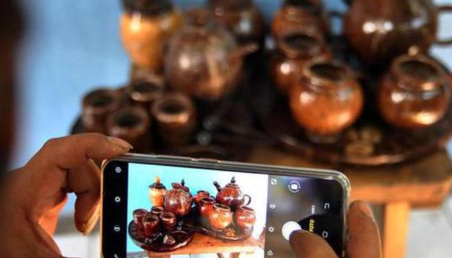 Bisnis UMKM Menjadi Mudah Karena Sosial Media